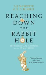 Reaching Down the Rabbit Hole : Extraordinary Journeys Into the Human Brain: Extraordinary Journeys Into the Human Brain - Allan Ropper