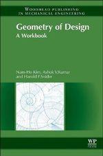 Geometry of Design : A Workbook - Nam-Ho Kim