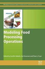 Modeling Food Processing Operations
