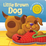 Little Brown Dog - Oakley Graham