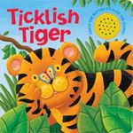 Ticklish Tiger - Oakley Graham