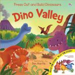Dino Valley - Oakley Graham