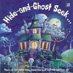 Hide-and-Ghost Seek - Rupert Matthews