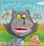 Sammy Cat Leaves Home - Barry Green