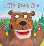 Little Brown Bear - Barry Green
