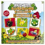 Angry Birds Fun Things to Make and Do - Nat Lambert