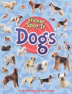 Dogs : Sticker Spot-It - Over 100 dogs to spot inside!