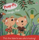 Jungle Fun - Mandy Stanley