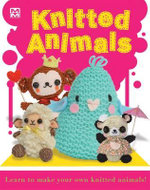 Knitted Animals - Bethany Hines