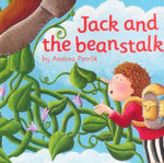 Jack and the Beanstalk   - Andrew Petrlik