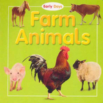 Early Days - Farm Animals