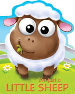I'm Just a Little Sheep - Top That Publishing