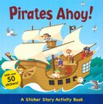 Sticker Stations Pirates Ahoy