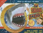 3-D Shark Attack : Press Out and Build - Nat Lambert