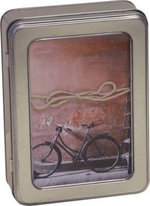 Bike Days tinned notecards - Cico Books