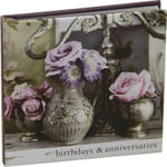 Rachel Ashwell Couture Prairie Birthday Book - Paperstyle