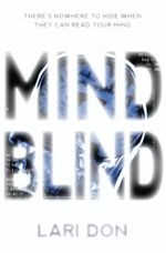 Mind Blind - Lari Don