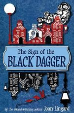 The Sign of the Black Dagger - Joan Lingard