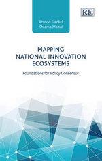 Mapping National Innovation Ecosystems - Amnon Frenkel