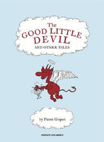 The Good Little Devil and Other Tales - Pierre Gripari