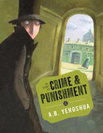The Story of Crime and Punishment - Sonja Bougaeva