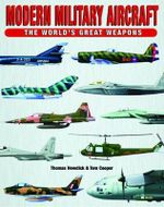 Modern Military Aircraft - Thomas Newdick
