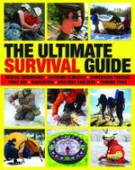 The Ultimate Survival Guide - Chris McNab