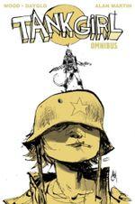 The Power of Tank Girl (Omnibus) : The Power of Tank Girl - Alan C. Martin