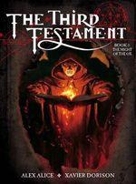 The Third Testament: Book III : The Might of an OX - Xavier Dorison