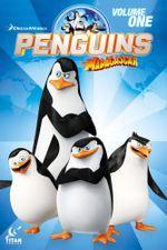 Penguins of Madagascar : Volume 1 - Alex Matthews
