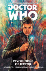 Doctor Who : The Tenth Doctor Vol 1 - Nick Abadzis