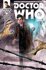 Doctor Who : The Tenth Doctor #7 - Robbie Morrison
