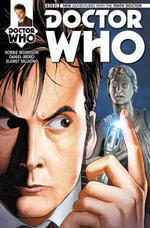 Doctor Who : The Tenth Doctor #8 - Robbie Morrison