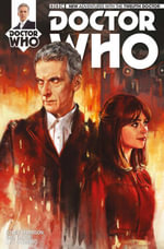 Doctor Who : The Twelfth Doctor #5 - Robbie Morrison