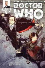 Doctor Who : The Twelfth Doctor #7 - Robbie Morrison