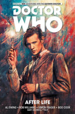 Doctor Who : The Eleventh Doctor Vol 1 - Al Ewing