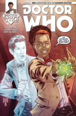 Doctor Who : The Eleventh Doctor #10 - Rob Williams
