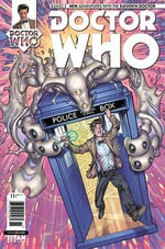 Doctor Who : The Eleventh Doctor #11 - Al Ewing