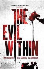 The Evil Within - Ian Edginton