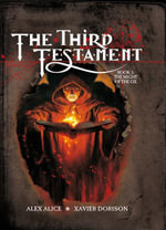 The Third Testament - Vol. 3 : The Might of the Ox - Xavier Dorison