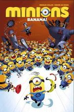 Minions : Banana Volume 1 - Didier Ah-Koon