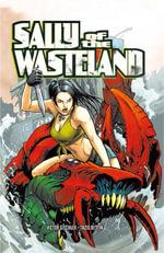 Sally of the Wasteland - Victor Gischler