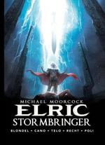 Elric - Vol. 2 : Stormbringer - Jean-Luc Cano