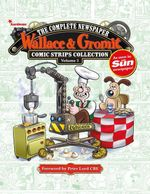 Wallace & Gromit : The Complete Newspaper Strips Collections Vol. 3 - Ricky Chandler