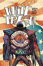 White Trash - Gordon Rennie