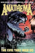Anathema - Rachel Deering
