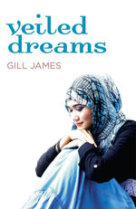Veiled Dreams - Gill James
