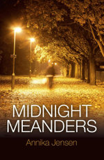 Midnight Meanders - Annika Jensen