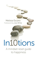 In10tions : A Mindset Reset Guide to Happiness - Melissa Escaro