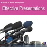 A Guide to Better Management : Effective Presentations - Jon Allen